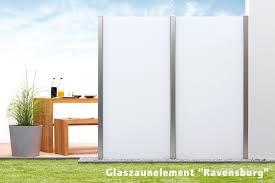 Trennwand Garten Glas Sprinz Glas Sichtschutz U2013 Motiv