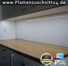 plexiglas für küche küchenrückwand küchenspiegel nach maß