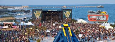 concerts at the coast things to do in gulf shores u0026 orange beach