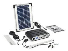solar light systems