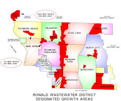 Map Of Seattle Neighborhoods by Rwd Growth Areas For Richmond Beach Pt Wells Jpg