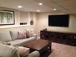 projects design remodeled basements basement remodel basements ideas