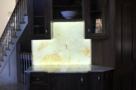 Led Screen Backsplash Led Panels