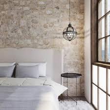 Schlafzimmer Leuchte Gemütliche Innenarchitektur Schlafzimmer Wandfarbe Grau Objektiv