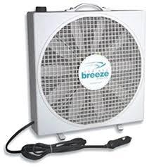 12 volt marine fans amazon com fan tastic vent 01100wh endless breeze 12 volt fan