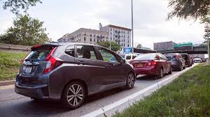 What Year Did The Honda Fit Come Out Long Term Wrapup 2015 Honda Fit Ex Autoweek