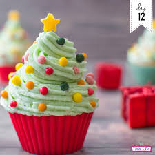 christmas cupcakes holiday activity ideas finlee and me