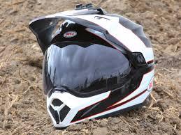 motocross helmet review bell mx 9 adventure mips helmet review dirt rider