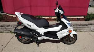 2010 honda scooters motorcycles for sale