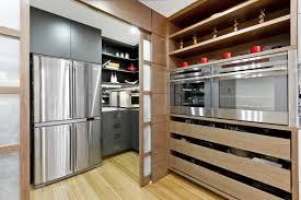 Kitchen Cabinets Sliding Doors Dining Kitchen Sliding Door Divider With Kitchen Remodeling