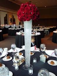 Pilsner Vases Bulk Pilsner Vase With Gel Bubble Effect There Is A Submersible Led