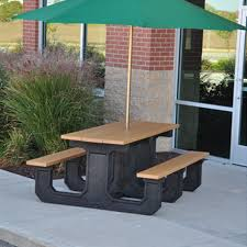 Commercial Picnic Tables outdoor commercial picnic tables outdoorlivingdecor