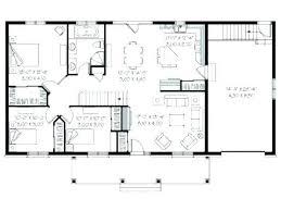 bungalow blueprints floor plan house 3 bedroom 3 bedroom duplex house plans