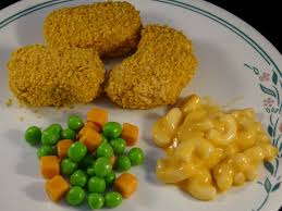 thanksgiving mac n cheese food that fools chicken nuggets and mac u0026 cheese dinner with