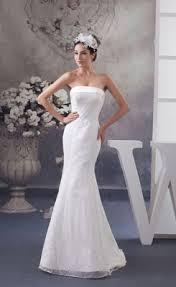 sleeveless wedding dress cheap strapless wedding dresses shop wholesale retail