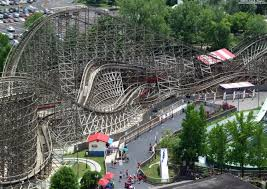 Six Flags Zoo 11 Of The Best Rides In Six Flags St Louis Saint Louis Mo