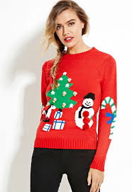 where to buy an ugly christmas sweater last minute because themed