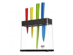 Coloured Kitchen Knives 10 Best Kitchen Knife Sets The Independent