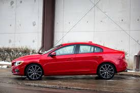 2017 volvo s60 overview cars com