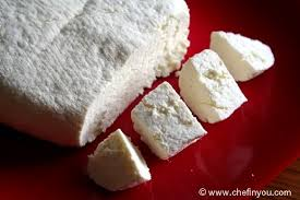 Goat Cottage Cheese by How To Make Homemade Ricotta Cheese From Scratch Chef In You