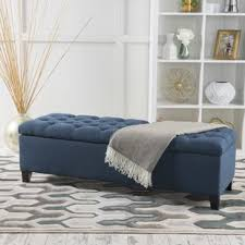 bed bench storage bedroom benches you ll love wayfair