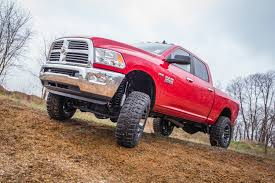 Dodge Ram Diesel - bds suspension air ride ram 2500 lift kits