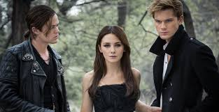 fallen film vf fallen movie trailer the next twilight