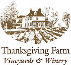 thanksgiving farm winery