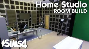 4 room build home studio youtube