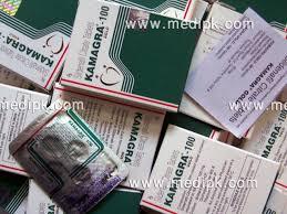 kamagra gold 100mg sildenafil citrate tablet 4 tablets strip