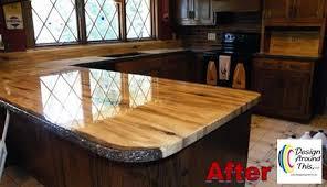 diy kitchen countertops ideas captivating 90 diy kitchen counter tops decorating design of wood