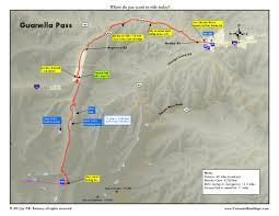 I 70 Colorado Map by I 70 Corridor Coloradobikemaps