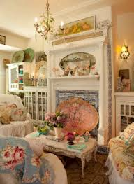 Shabby Chic Fireplaces by Special Listing For R A Malibu Ca Special Order Victorian