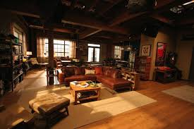 8 bachelor pads from movies and tv series we u0027d love to live in