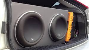 jl audi jl audio 12w7 dls clarion rockford fosgate power 1501bd part 3