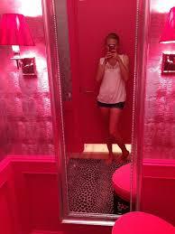 pink pink pink love victoria u0027s secret dressing room pink