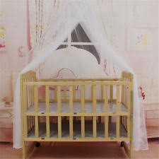 baby crib canopy ebay