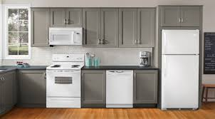 high end modern kitchen colors for kitchen cabinets with white appliances u2022 kitchen