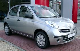 nissan micra brief about model