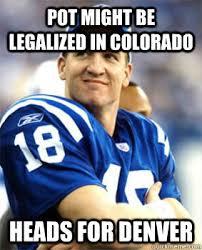 Funny Peyton Manning Memes - good guy peyton manning memes quickmeme
