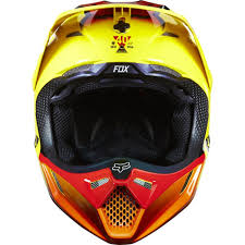 fox motocross gear 2014 fox racing 2015 limited edition 40th anniversary v3 helmet