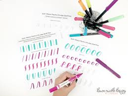 practice worksheets archives dawn nicole designs