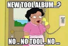 Meme Tool - a journal of musical thingsthe new tool album update 3 729 a