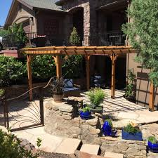 Wrought Iron Decorations Home by Wrought Iron Gate Fence Design Installation Prescott Az