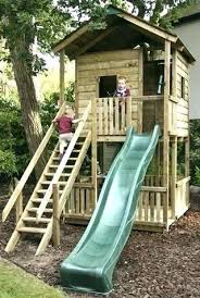 Backyard Fort Ideas Plans For Backyard Forts Play Fort Plans At Plans For Backyard