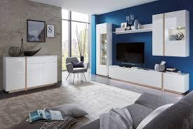 Wohnzimmerschrank Hardeck Inter Furn Wohnwände Möbel Letz U2013 Ihr Online Shop