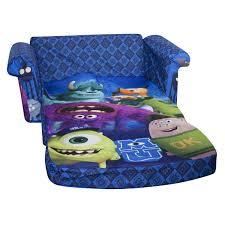 tinkerbell flip open sofa marshmallow furniture monsters university flip open sofa monsters