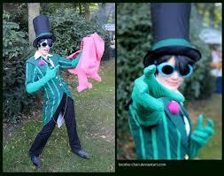 Lorax Halloween Costume Ler Cosplay Knorke Chan Deviantart Deviantart