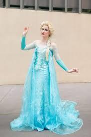 Elsa Halloween Costume Adults Cool Halloween Costume Ideas 2017