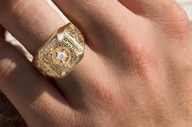 class rings gold images University rings texas a m university commerce jpg
